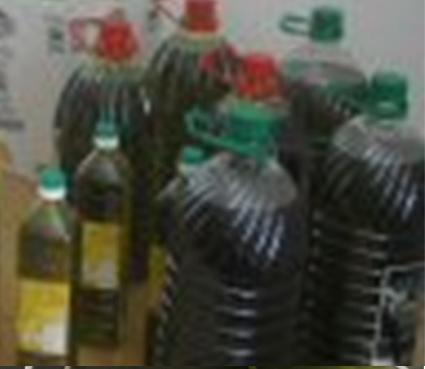 Penamacor:ASAE apreende quase 6.000 litros de azeite falsificado