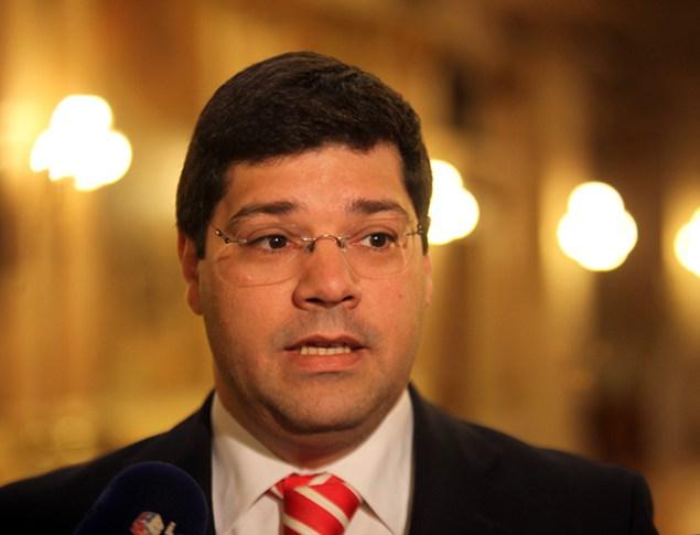 Remodelação. António Mendes nos Assuntos Fiscais, Brilhante Dias na Internacionalização
