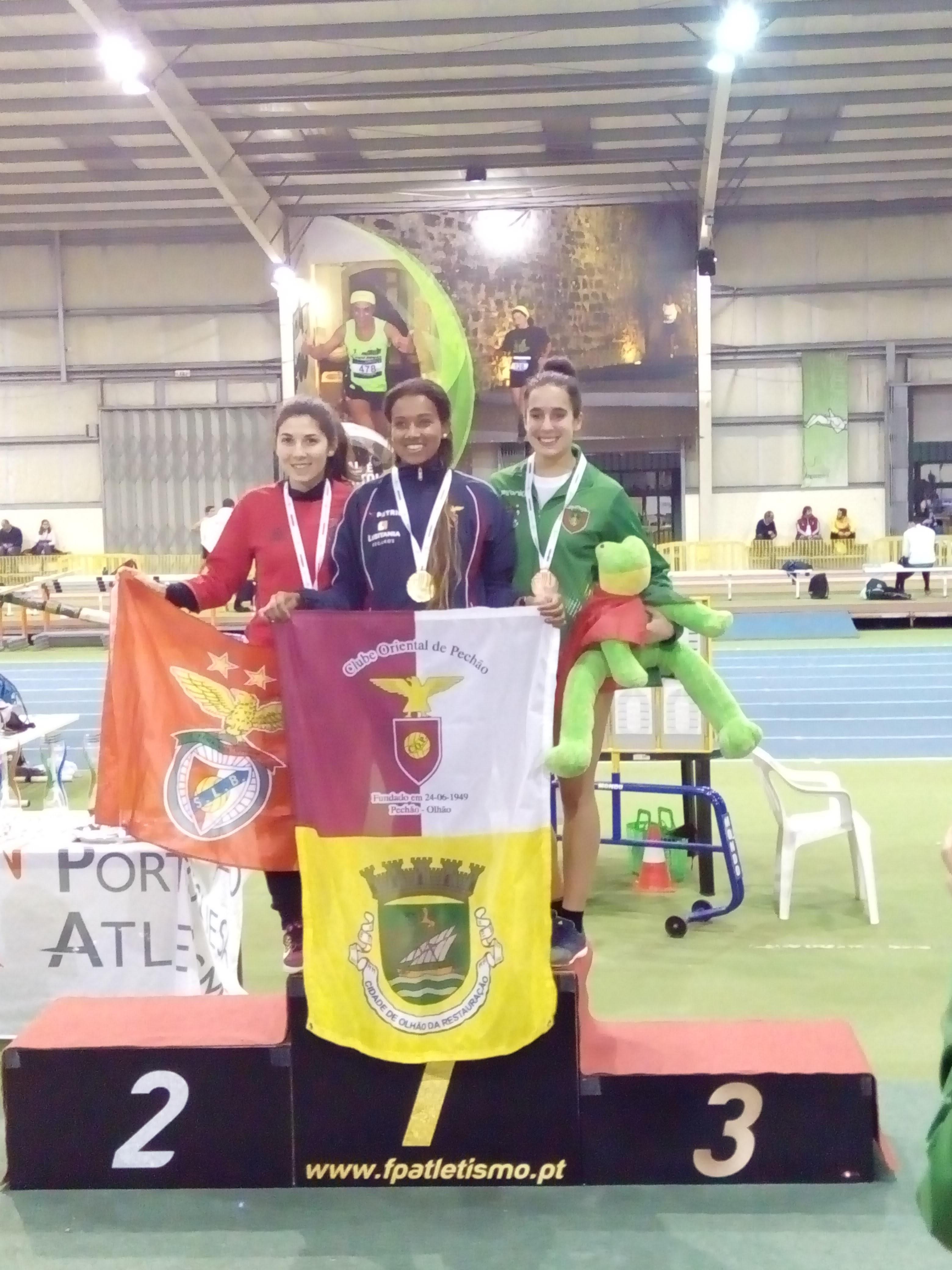 ... Diario Digital Castelo Branco. Covilhã  Inês Reis em 3ºlugar nos 3000m  Marcha do Campeonato Nacional a8bec8fbfd5e0