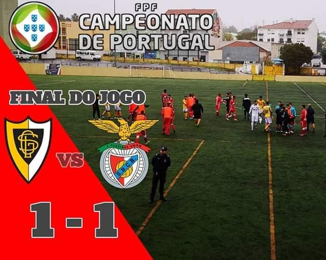 O Benfica e Castelo Branco abriu as hostilidades aos 18 minutos com Jorgan  a apontar o primeiro golo. Reagindo de imediato o Loures empatou ao minuto  25 por ... d4211a73846ba