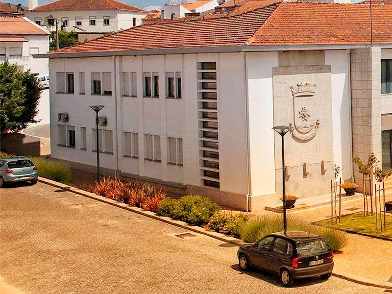 Oleiros: Município elabora Plano de Mobilidade, Circulação e Estacionamento na Vila - Diário Digital Castelo Branco