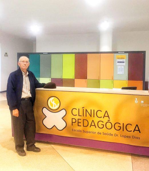 Castelo Branco: ESALD com Hidroterapia gratuita para Utentes pós-Acidente Vascular Cerebral - Diário Digital Castelo Branco