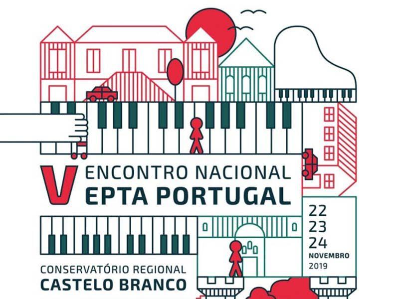 Castelo Branco recebe V Encontro Nacional da EPTA-Portugal - Diário Digital Castelo Branco
