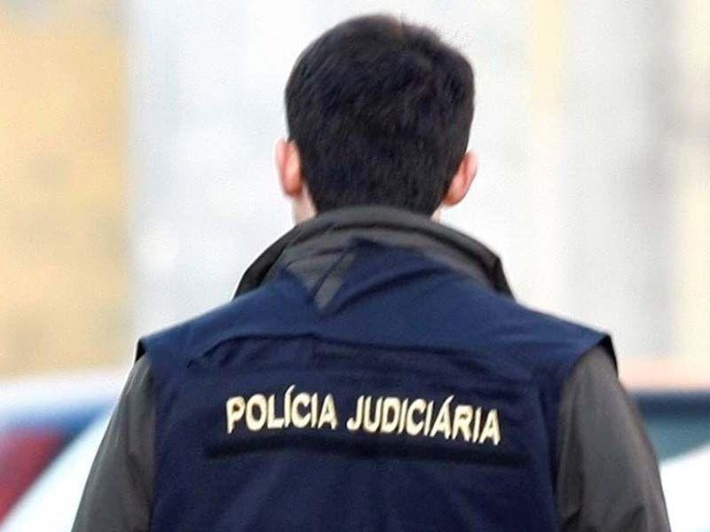 Covilhã: PJ deteve suspeito do crime de pornografia de menores - Diário Digital Castelo Branco